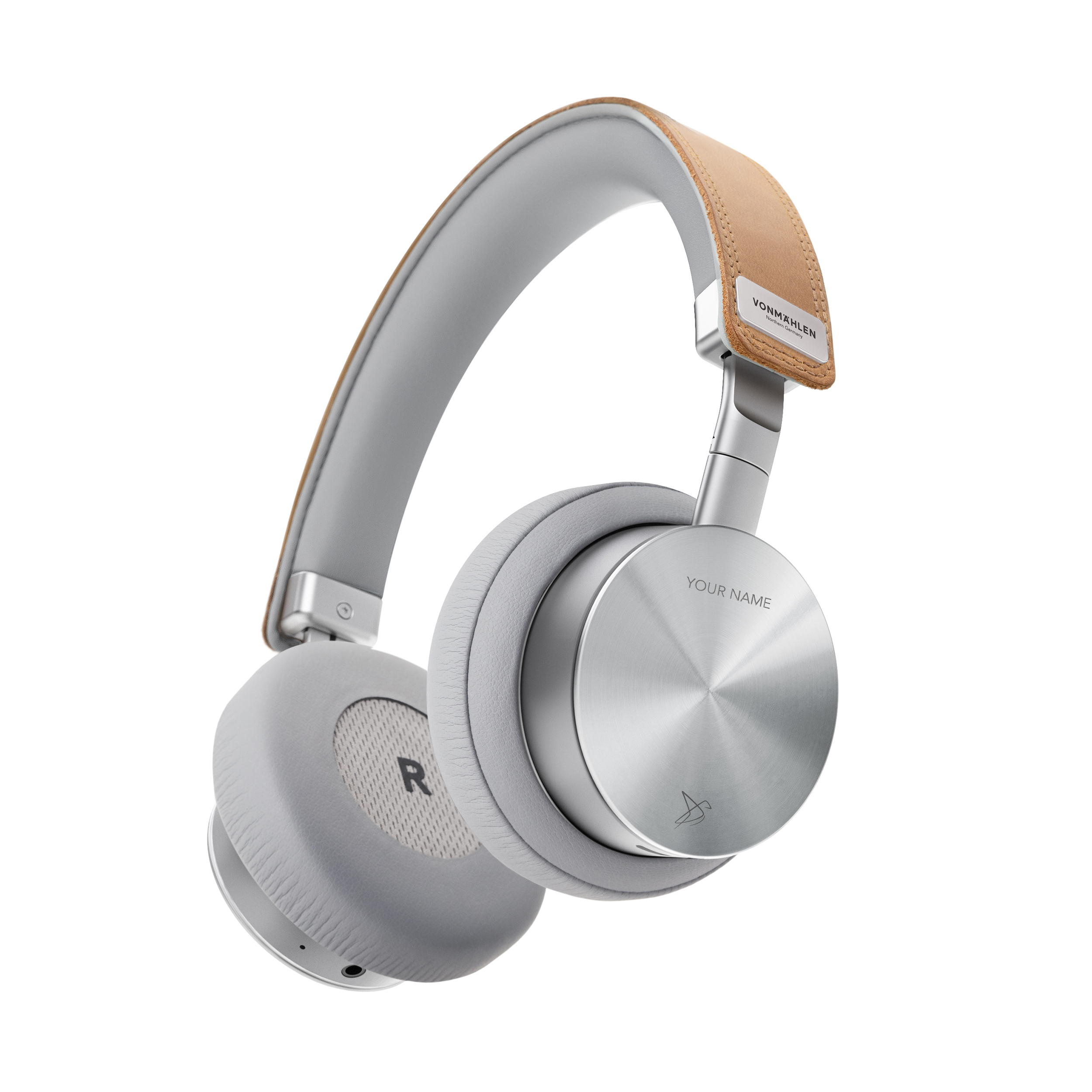 Wireless Concert One - The Bluetooth On-Ear Headphones