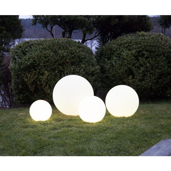 LED-Deko-Kugel Twilights mit 25-50cm Durchmesser